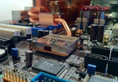 Китай планирует увеличить прибыль рынка электронных компонентов до $300 млрд.